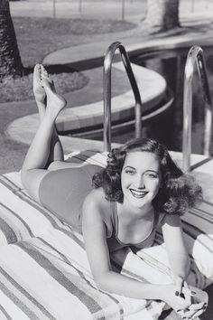 Dorothy Lamour, December 10, 1914 - September 22, 1996