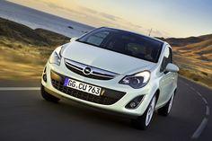 Opel Corsa 1.3 CDTI ecoFLEX (2011)