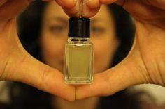 Comment créer son parfum maison avec vodka