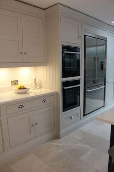 They say that the kitchen is the heart of the home and for us it most certainly is It is where we hang out cook eat relax and entertain Now we have a new kitchen I cannot. Open Plan Kitchen Living Room, Home Decor Kitchen, Kitchen Interior, New Kitchen, Home Kitchens, Kitchen Ideas, 10x10 Kitchen, Awesome Kitchen, Cooking In The Kitchen