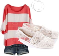Attractive Summer Outfits