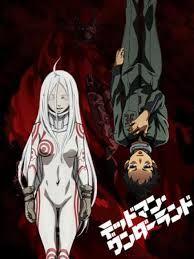 Resultado de imagen para imagenes de gore anime