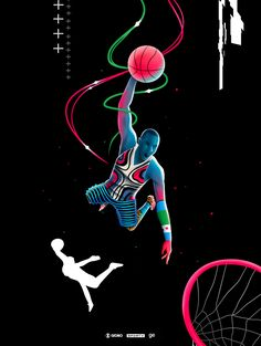 Rede Globo Sports Illustrations on Behance 2020 Olympics, Different Textures, Sports Illustrated, Olympic Games, Neon Signs, Behance, Creative, Illustration, Illustrations
