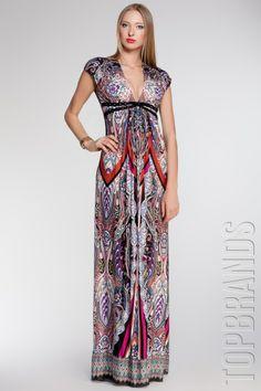 Женское платье бренда SKY фото