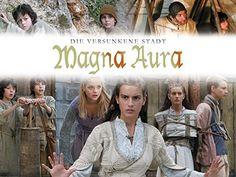 """Magna Aura - Die verschwundene Stadt, Ep. 1 """"Die Rivalen"""" Amazon Instant Video ~ Irina Popow, http://www.amazon.de/dp/B019HR6EI8/ref=cm_sw_r_pi_dp_ARYPwb0HQCG9V"""