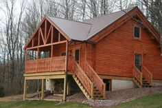 Conestoga Log Cabins has been providing quality prefab cabin kits to customers since Contact us today for more information on our Brandywine Log Cabin prefabcabinkits Prefab Cabin Kits, Log Cabin Home Kits, Small Log Cabin Kits, Prefab Cabins, Tiny Cabins, Log Cabin Homes, Cabin Kits For Sale, Cabins For Sale, Residential Log Cabins