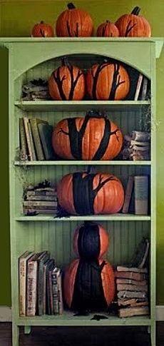 Cool idea for fall
