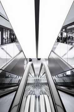 No matter what shape or size a building, how architecture interacts with light and shade can transform a space from a beautiful building to an ethereal and m...