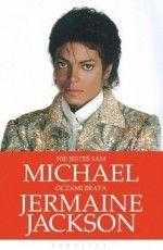 """J. Jackson """"Nie jesteś sam"""""""