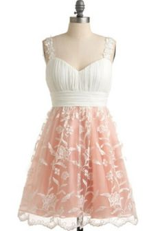 Cute Dress for school dance!