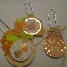 Everyone is thinking about and right now. But too is a beautiful season 🍂😍 Here are some Pocket Letters, Paper Clip, Mini Albums, Embellishments, Snow, Autumn, Seasons, Winter, Beautiful