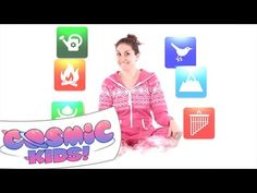 Candle of Concentration | A Cosmic Kids Zen Den Mindfulness and positive thinking for kids aged 5+ In this episode, Jaime from Cosmic Kids explains about con...