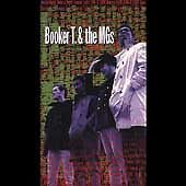 Time Is Tight Booker T. & The MGs CD Box Set 3 CDs 025218442428 #Soul