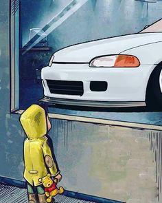 Childhood dream....
