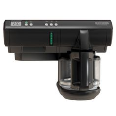 Black Decker Emaker Under The Cabinet Programmable Coffeemaker Coffee Makers Mount Cabinets To Free