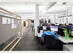 TacWall is featuring in the award winning design by For. design planning. This space won for 'Small Office' in the Shaw Contract Group 2014 Design Awards.  What a unique TacWall installation!   http://www.leveyindustries.com/Details.cfm?ProdID=4010&category=0#sthash.y1wBSByd.dpbs