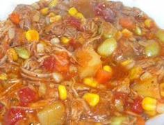 Easy and delicious, low-fat chicken stew! http://intelliwiser.com/2011/12/19/easy-low-fat-meal-for-a-healthier-diet/