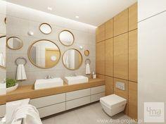 Łazienka styl Nowoczesny - zdjęcie od 4ma projekt - Łazienka - Styl Nowoczesny - 4ma projekt