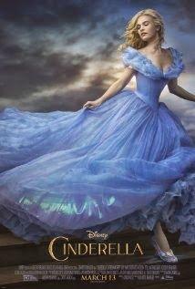 My Cinemanalyst: Take 23: Cinderella