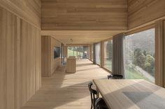 Haus am Stürcherwald,© Gustav Willeit Guworld