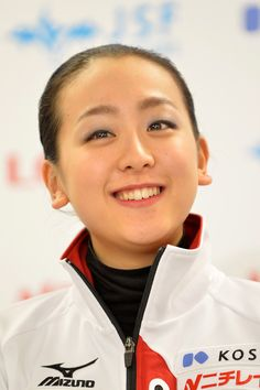 Mao Asada - 82nd All Japan Figure Skating Championships - Day Three