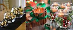 Resultado de imagem para decoração natal artesanal