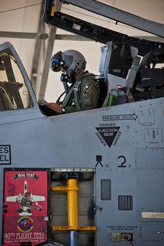 Hog Test - Eglin Air Force Base