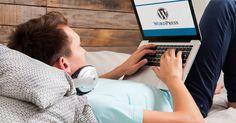 """#Wordpress Wordpress-Gründer klagt an: """"Wix hat unseren Code gestohlen""""  Wordpress-Gründer Matt Mullenweg hat den Homepage-Baukasten Wix bezichtigt, für eine neue App Code gestohlen zu haben. Wix dementiert den Diebstahl, aber das Problem liegt woanders. Best Wordpress = http://www.larymdesign.com http://t3n.de/news/wordpress-wix-code-gestohlen-760998/"""