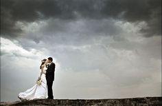 Rainy Days and Wedding Vows
