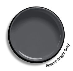 Resene Bright Grey is a medium deep metallic grey, bright in spirit. From the Resene Roof colours collection. Try a Resene testpot or view a physical sample at your Resene ColorShop or Reseller before making your final colour choice. www.resene.co.nz
