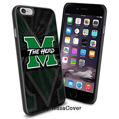 (Available for iPhone 4,4s,5,5s,6,6Plus) NCAA University sport Marshall Thundering Herd , Cool iPhone 4 5 or 6 Smartphone Case Cover Collector iPhone TPU Rubber Case Black [By Lucky9Cover] Lucky9Cover http://www.amazon.com/dp/B0173BKZLM/ref=cm_sw_r_pi_dp_Ohtnwb0Z5J2AW