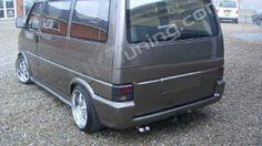T4 T5 Camper, Campers, Vw Bus, Volkswagen Transporter T4, Day Van, Grey Vans, Busse, Future Car, Motivation