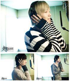 Lee Hong Ki as Jeremy, Jung Yong Hwa as Shinwoo, Jang Geun Suk as Taekyung, You're Beautiful