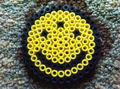 Perler Bead Evolution