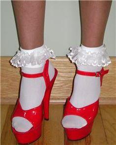 Pagent Socks