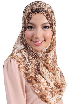 Headscarf Shawl
