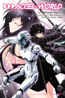 Nonton Anime Full Episode Accel World Animasi