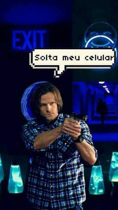 Read Qual A Senha Do Wifi from the story imagine SPN by with 743 reads. Wallpapers Tumblr, Tumblr Wallpaper, Galaxy Wallpaper, Screen Wallpaper, Iphone Wallpaper, Supernatural Wallpaper, Tv Supernatural, Seven Deadly Sins, My Photos