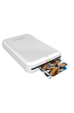 $129.00 | Polaroid 'Zip' Mobile Instant Photo Printer