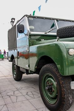 // series land rover | Tumblr