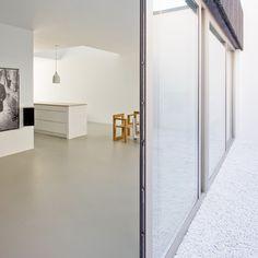 Wohnhaus V13K05 in Leiden - Dämmstoffe - Wohnen - baunetzwissen.de