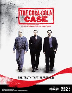 The Coca-Cola Case-A film worth watching!