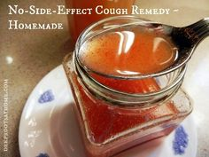 How To Make A Homemade No Side-Effect Cough Remedy | Health & Natural Living