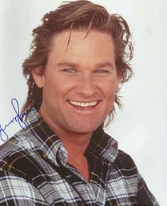KURT RUSSELL, March 17th, 1951.  PISCES.  American actor.