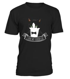 # I Love My Tuxedo Cat - Cat Rescue T-Shirt for Men Women Kids .  Special Offer, not available in shops      Comes in a variety of styles and colours      Buy yours now before it is too late!      Secured payment via Visa / Mastercard / Amex / PayPal
