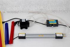 245.00$  Watch now - http://alibpn.worldwells.pw/go.php?t=32660260702 - 23''(60cm)Acrylic Hot-bending Machine Plexiglass PVC Plastic board Bending Device Advertising signs and light box 245.00$