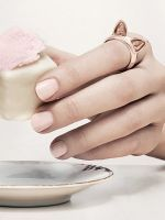 Dainty+Under-$30+Jewelry+Perfect+For+Pinky-Raised+Tea+Drinking+#refinery29
