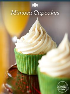 Bet you can't take just one bite! You will LOVE this #cupcake recipe.