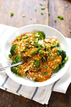 Red Thai Curry Sauce -