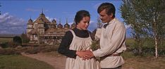 Geraldine Chaplin and Omar Sharif in Doctor Zhivago Santa Monica, Dr Zivago, Academy Awards Best Picture, Romance Movies Best, Best Picture Winners, David Lean, Alec Guinness, Dances With Wolves, Julie Christie